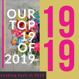 Our top 19 of 2019