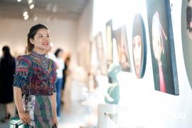 The Signature Art Prize China